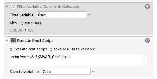 Calculate Macro - Macro Library - Keyboard Maestro Discourse