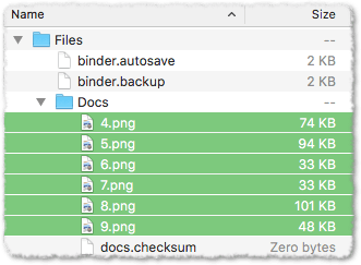 PNG Optimizer - Macro Library - Keyboard Maestro Discourse