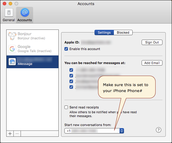 How to send message using message app? - Questions