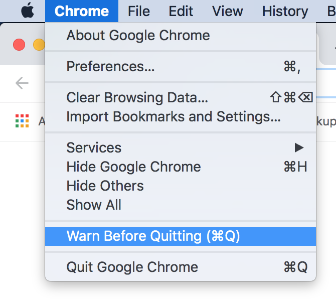 Chrome-Warn-Before-Quitting
