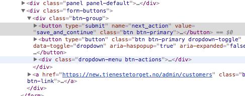 How Do I Click on Google Chrome Button? - Questions