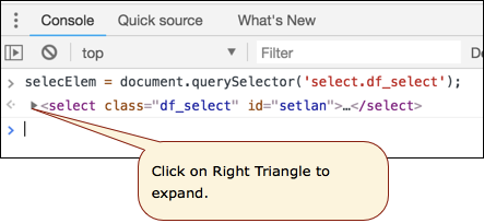 Javascript - Manually trigger onchange - Questions & Suggestions