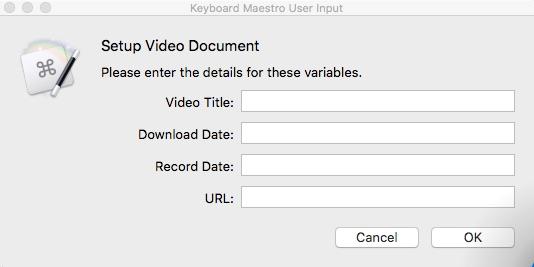 200903 Setup Video Document Input 617