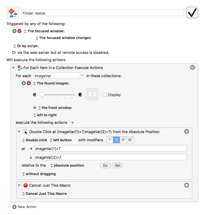 Mac Finder auto adjust column view (XtraFinder like) - Questions