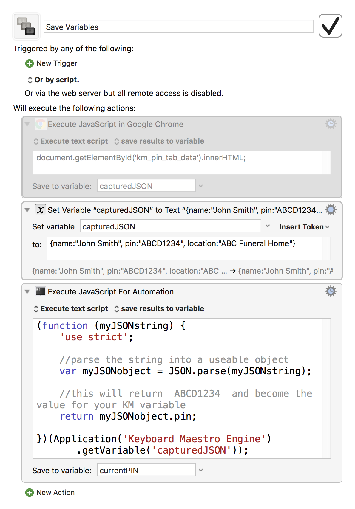 Convert JSON String Variable to JSON object using JXA? - Questions